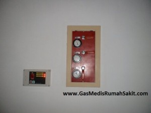 Gas-Medis-Valve-Box-Alarm