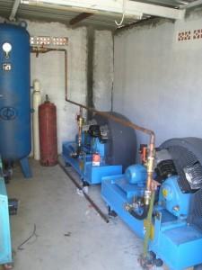 Gas-Medis-Rumah-Sakit-Sentral-Kompressor