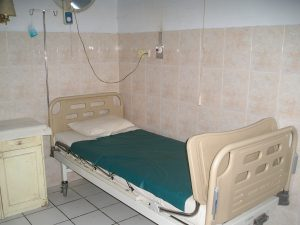 Gas-Medis-Rumah-Sakit-Bed-Medicine