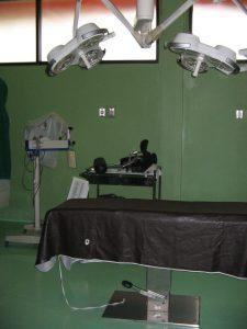 distributor-gas-medis-rumah-sakit-ranjang-medis