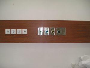Gas-Medis-Rumah-Sakit-Bedhead-Outlet-Kayu