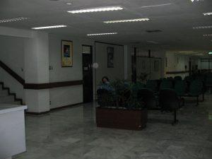 gas-medis-rumah-sakit-lobby