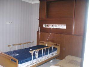 Perusahaan-Gas-Medis-Rumah-Sakit-Bed-Set