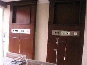 Perusahaan-Gas-Medis-Rumah-Sakit-Wood-Bedhead