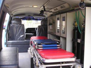 Gas-Medis-Rumah-Sakit-Bed-Ambulance