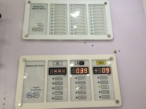 Kontraktor-Gas-Medis-Rumah-Sakit-Alarm
