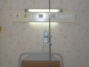 Kontraktor-Gas-Medis-Rumah-Sakit-Bedhead-AGI