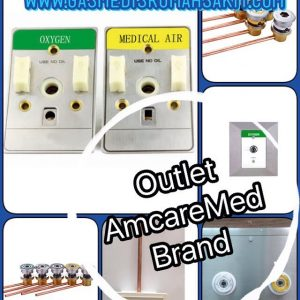 Outlet Brand AMCAREMED