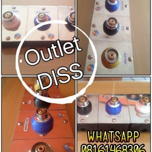 Outlet Lokal MPC Type