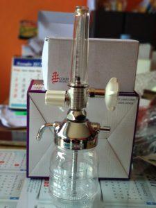 Flowmeter Humidifier CIG Comweld