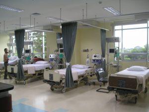 Distributor-Gas-Medis-Rumah-Sakit-di-Ruang-Perawatan