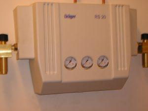 Gas-Medis-Rumah-Sakit-Alarm-Box