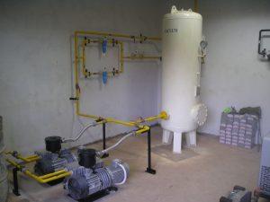 Ahli-Instalasi-Gas-Medis-Rumah-Sakit-Sentral-Vacuum-Pump