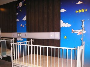 Distributor-Gas-Medis-Rumah-Sakit-Bed-Bayi