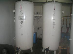 Gas-Medis-Rumah-Sakit-Tank-Capacity-Vacuum-Pump-Gas-Medis