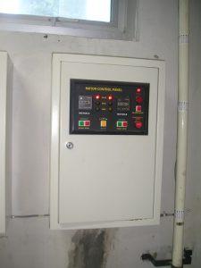 Gas-Medis-Rumah-Sakit-control-panel