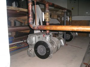 Kontraktor-Gas-Medis-Rumah-Sakit-Motor-Vacuum