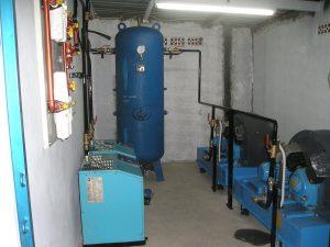 Kontraktor-Gas-Medis-Rumah-Sakit-Sentral-Kompressor