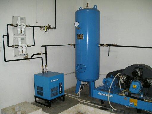 Perusahaan Gas Medis Rumah Sakit di Binong Subang Jawa Barat