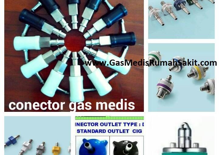 Supplier Gas Medis Rumah Sakit di Cisalak Subang Jawa Barat