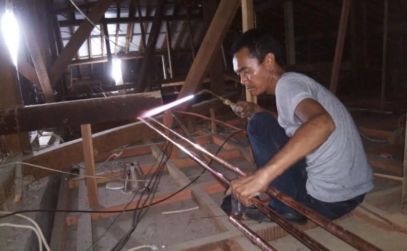 Ahli Instalasi Gas Medis Rumah Sakit di Pamanukan Subang Jawa Barat