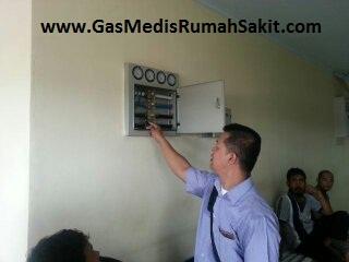 Ahli Instalasi Gas Medis Rumah Sakit di Pegaden Barat Subang Jawa Barat