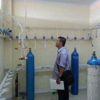 Ahli Instalasi Gas Medis Rumah Sakit di Pegaden Subang Jawa Barat