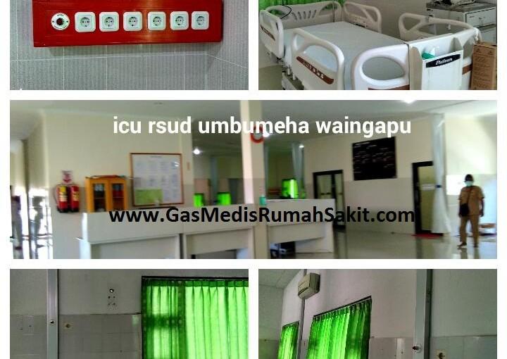 Kontraktor Gas Medis Rumah Sakit di Kasomalang Subang Jawa Barat