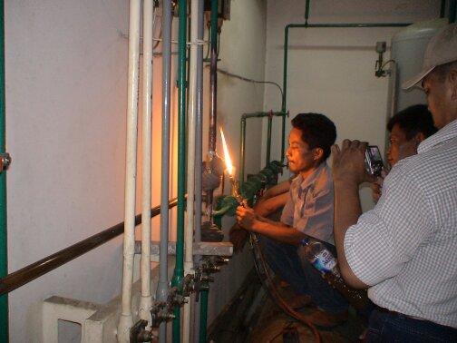 Spesialis Gas Medis Rumah Sakit di Kiarapedes Purwakarta Jawa Barat