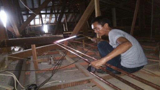 Spesialis Gas Medis Rumah Sakit di Maniis Purwakarta Jawa Barat