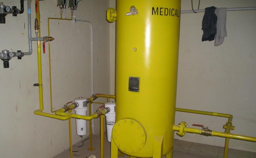 Spesialis Gas Medis Rumah Sakit di Pasawahan Purwakarta Jawa Barat