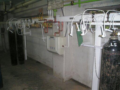 Spesialis Instalasi Gas Medis Rumah Sakit di Pusakajaya Subang Jawa Barat