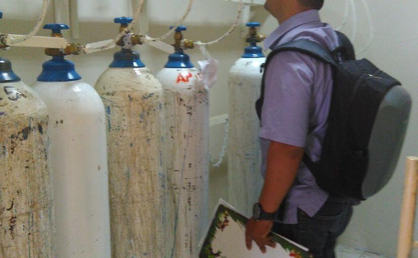 Ahli Pemasangan Gas Medis Rumah Sakit di pondok Salam Purwakarta Jawa Barat