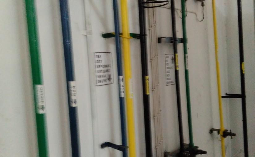 Perusahaan Gas Medis Rumah Sakit di Antapani Bandung Jawa Barat