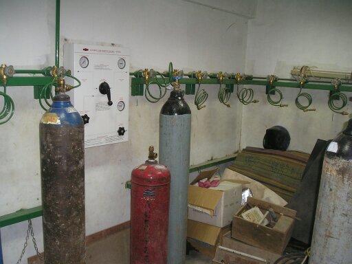 Distributor Gas Medis Rumah Sakit di Banjarharjo Brebes Jawa Tengah
