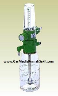 Perusahaan Gas Medis Rumah Sakit di Jatibarang Brebes Jawa Tengah