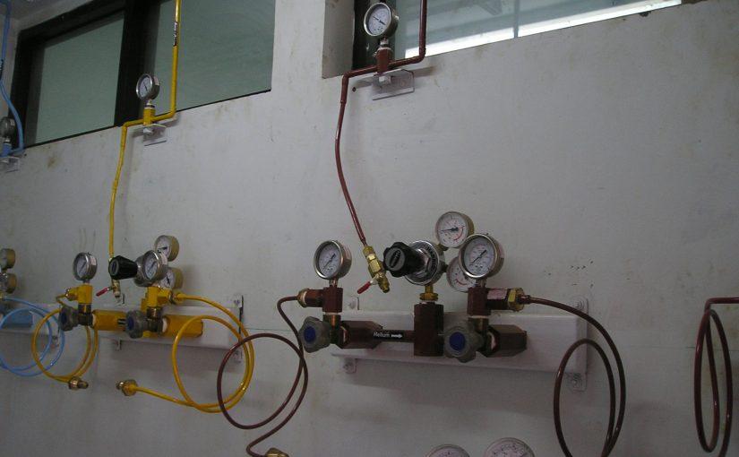 Perusahaan Gas Medis Rumah Sakit di Songgom Brebes Jawa Tengah