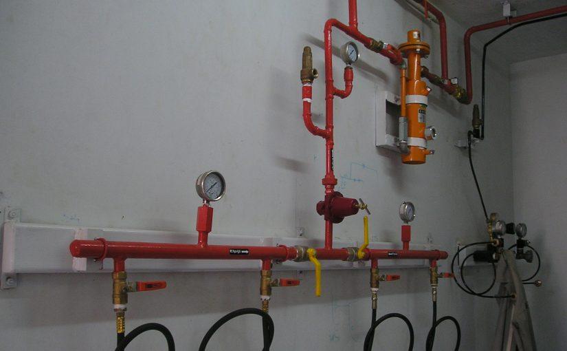 Perusahaan Gas Medis Rumah Sakit di Wanasari Brebes Jawa Tengah