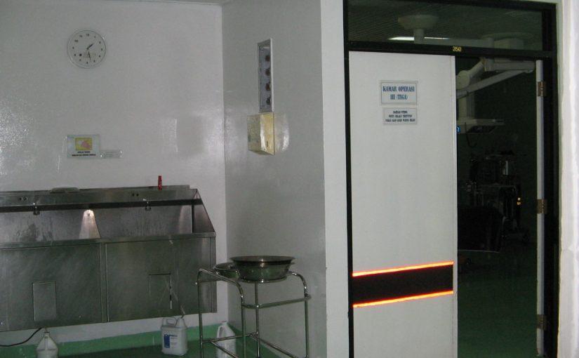 Distributor Gas Medis Rumah Sakit di Nusawungu Cilacap Jawa Tengah