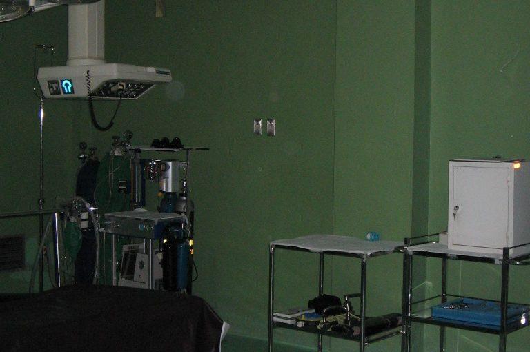 Kontraktor Gas Medis Rumah Sakit di Pecangaan Jepara Jawa Tengah