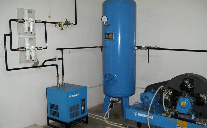 Perusahaan Gas Medis Rumah Sakit di Geyer Grobogan Jawa Tengah