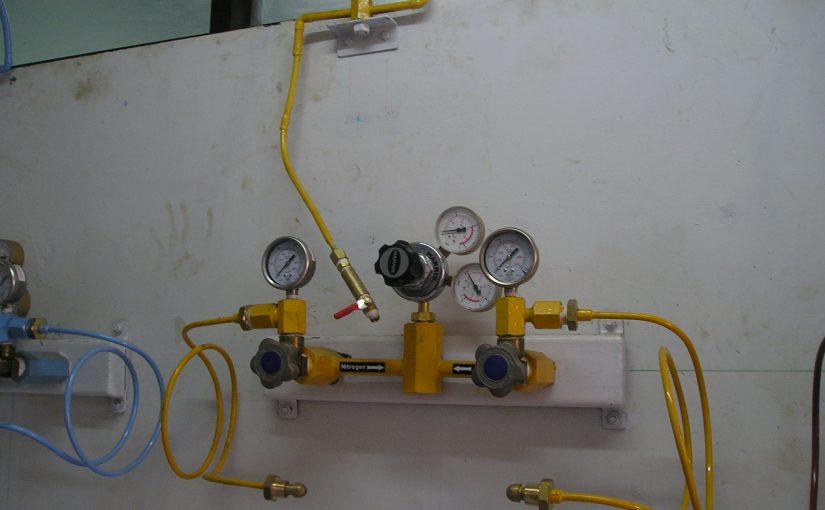 Perusahaan Gas Medis Rumah Sakit di Karang Tengah Demak Jawa Tengah