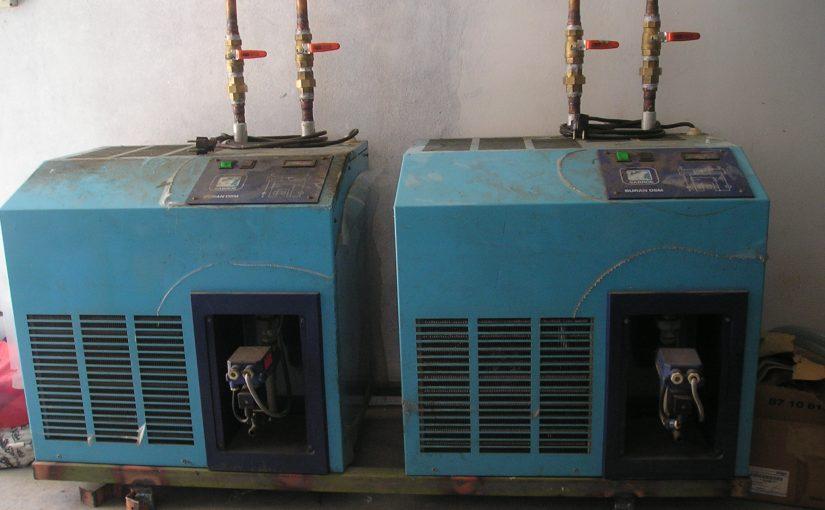 Perusahaan Gas Medis Rumah Sakit di Karangawen Demak Jawa Tengah