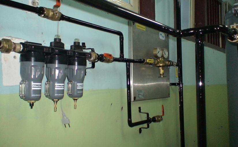 Spesialis Instalasi Gas Medis Rumah Sakit di Tegowanu Grobogan Jawa Tengah