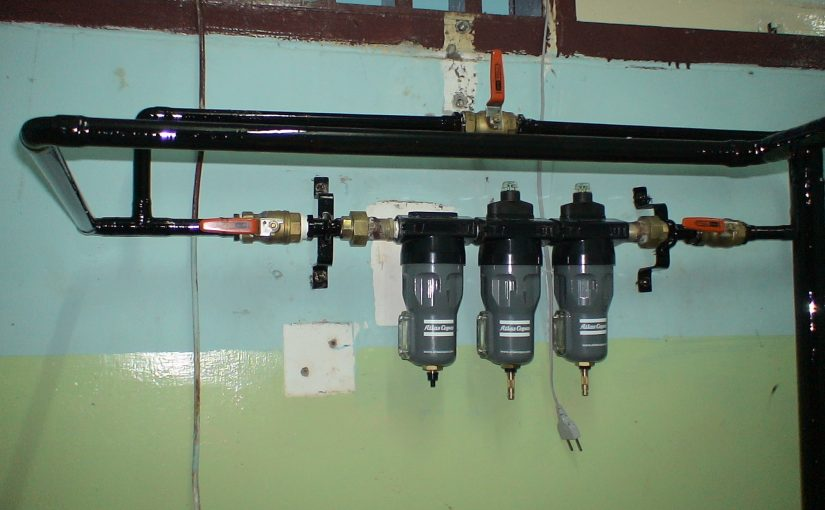 Spesialis Instalasi Gas Medis Rumah Sakit di Wedung Demak Jawa Tengah