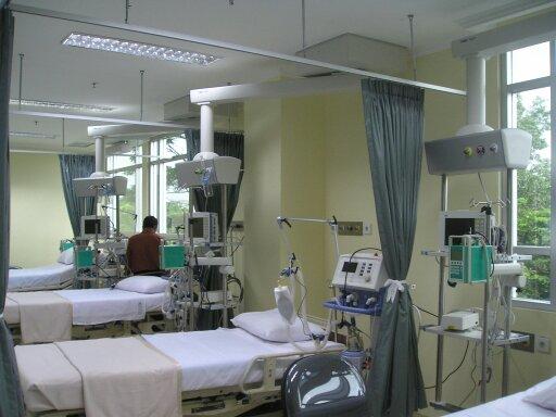 Perusahaan Gas Medis Rumah Sakit Di Cempaka Putih Jakarta Pusat