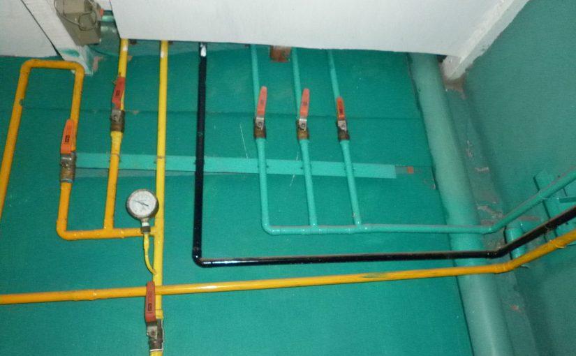 Ahli Instalasi Gas Medis Rumah Sakit di Jaten Karanganyar Jawa Tengah