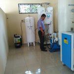 Perusahaan Gas Medis Rumah Sakit Di Tanah Abang Jakarta Pusat