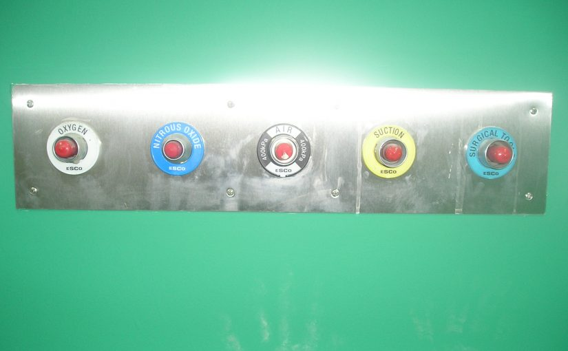Supplier Gas Medis Rumah Sakit Di Cilegon Banten