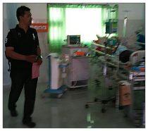 Distributor Gas Medis Rumah Sakit Di Abiansemal Badung Bali